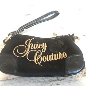 """Juicy Couture"" Wristlet"